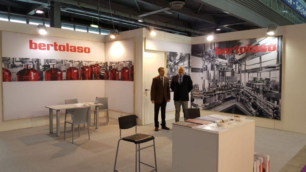 Gruppo Bertolaso a Expo Rive 2017