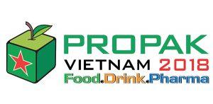Gruppo Bertolaso a Propak Vietnam 2018